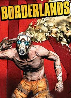 Borderlands Game of The Year Steam CD Key | PC | Xbox 360