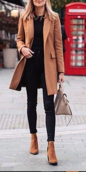 20 Best Women Winter Outfit For Work Of The Years