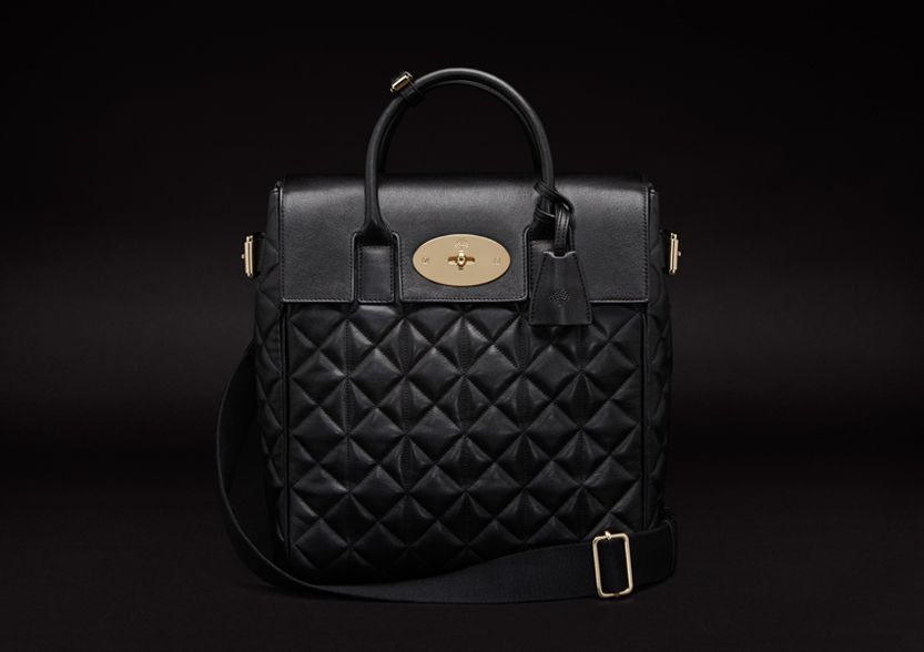 070363102fc2 The new Mulberry Cara Delevingne Collection for Autumn Winter 2014 ...