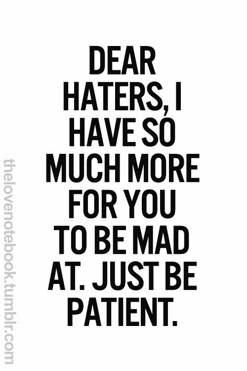 Im Keeping The Success Coming Truth Be Told Quotes About Haters