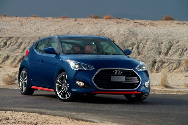 Veloster Turbo Rally Edition Is Performance Beast Fans Have Waited For Hyundai Veloster Veloster Turbo 2015 Hyundai Veloster