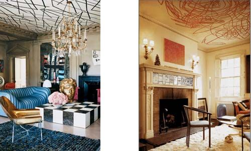 Arredare Facile ~ Basta bianco per il soffitto: blog arredamento facile design