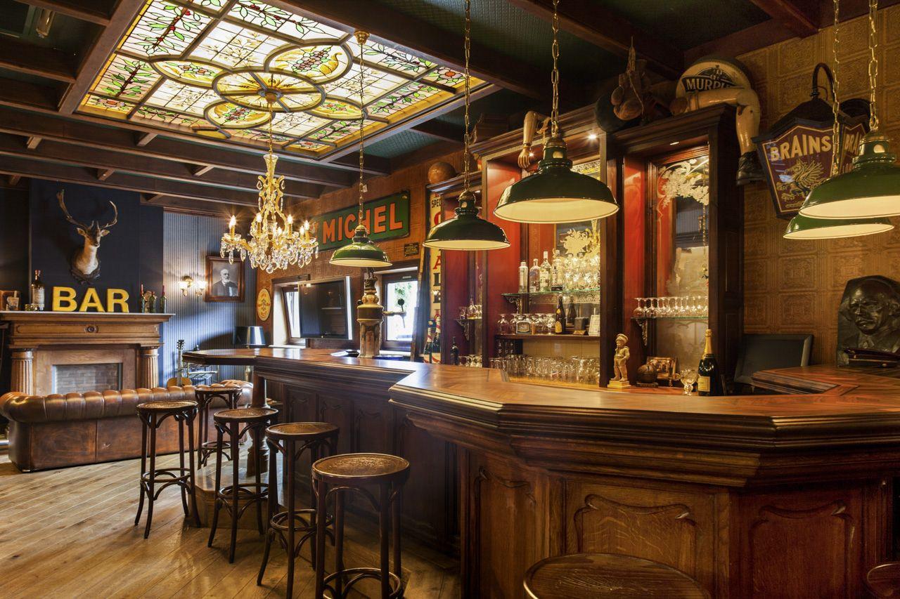 engelse kroeg engelse pub grand caf interieur horeca interieurbouw oudewater sijf. Black Bedroom Furniture Sets. Home Design Ideas