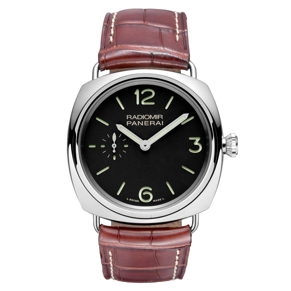 Panerai Radiomir Steel (PAM00337) | Betteridge