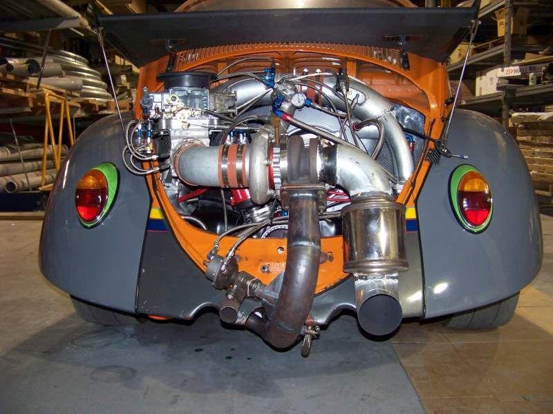 turbo tuning for a vintage beetle unbelievable motor turbo pr parer vw pinterest. Black Bedroom Furniture Sets. Home Design Ideas