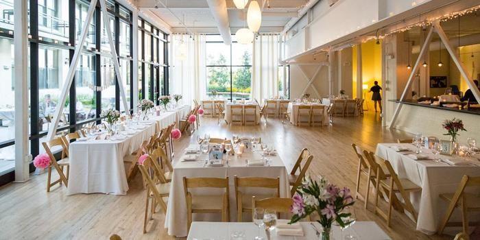 Greenhouse Loft Weddings
