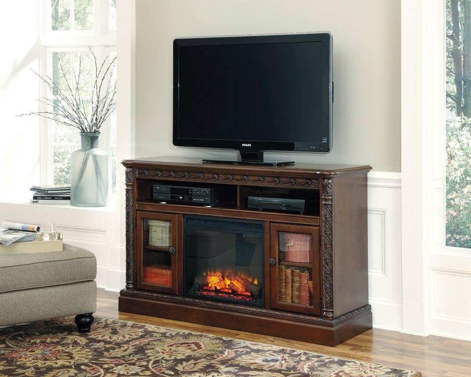 Mueble de tv con chimenea el ctrica w553 68 w100 01 old world pinterest muebles chimeneas - Mueble para chimenea electrica ...