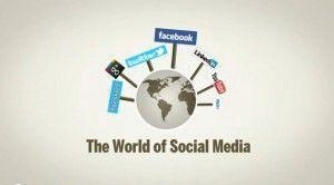 Hvad lægger du ud, når du er på de sociale medier? - Tankevækkende blogindlæg fra Elektronista