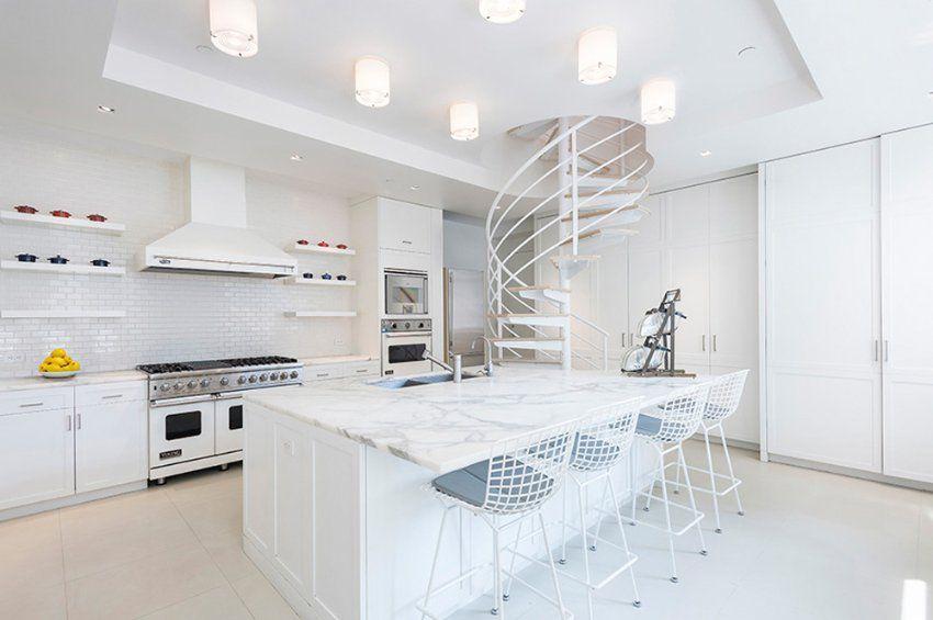 Fein Küchenschränke New York City Bilder - Ideen Für Die Küche ...