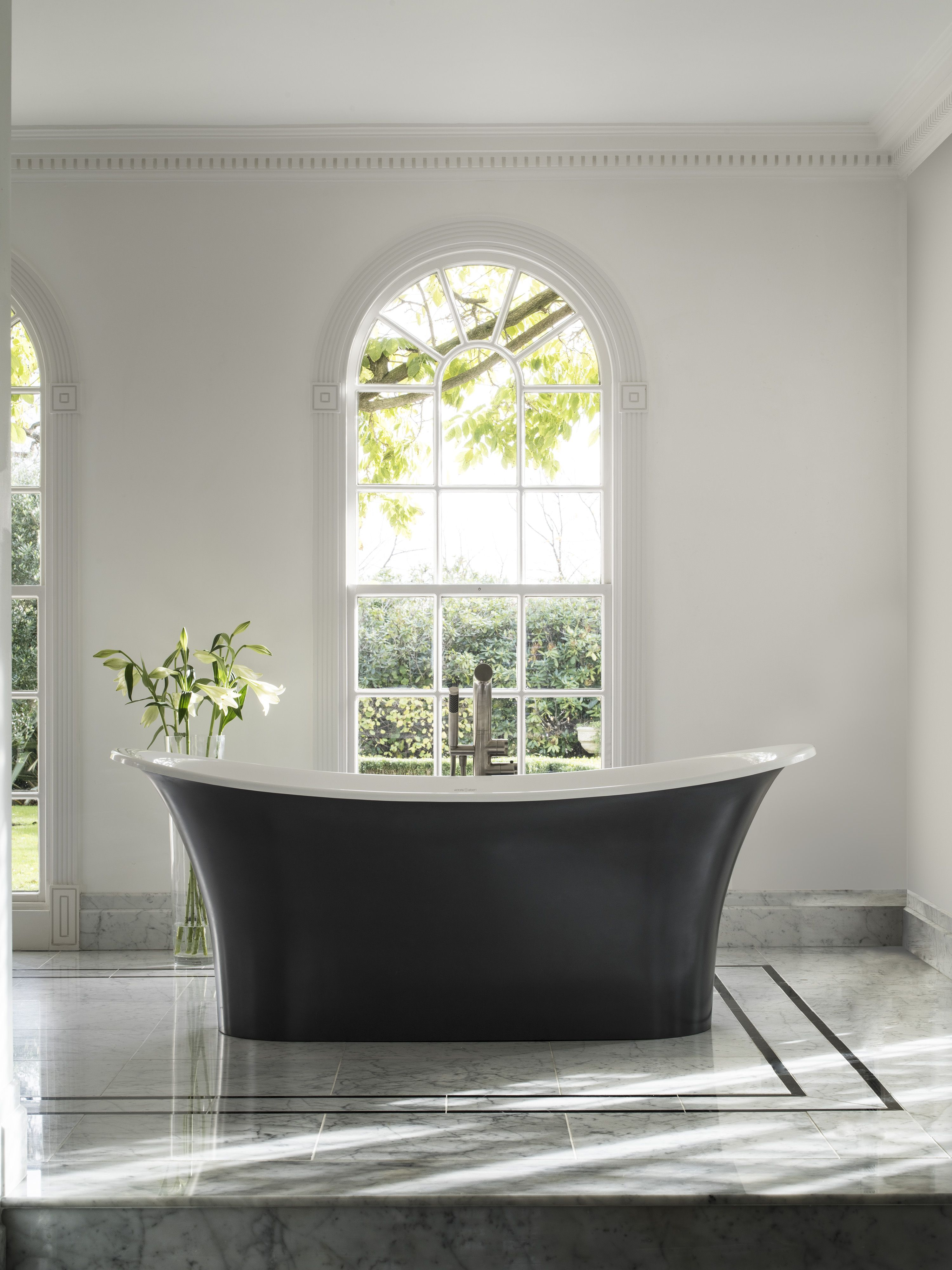 All Our QUARRYCAST Baths U0026 Basins Are Now Available In 7 External Colour  Finishes Including Anthracite