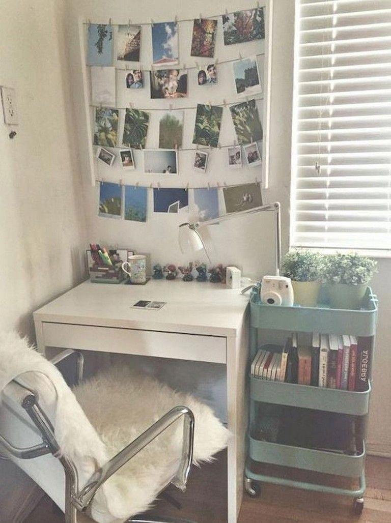 46 Inspiring Creative Dorm Room Organization Ideas Creative