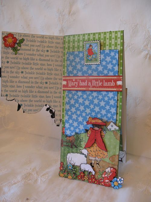 MOTHER COOSE-CARD-GRAPHIC 45-CHA SUMMER 2013-ANNESPAPERCREATIONS-ANNE ROSTAD-4