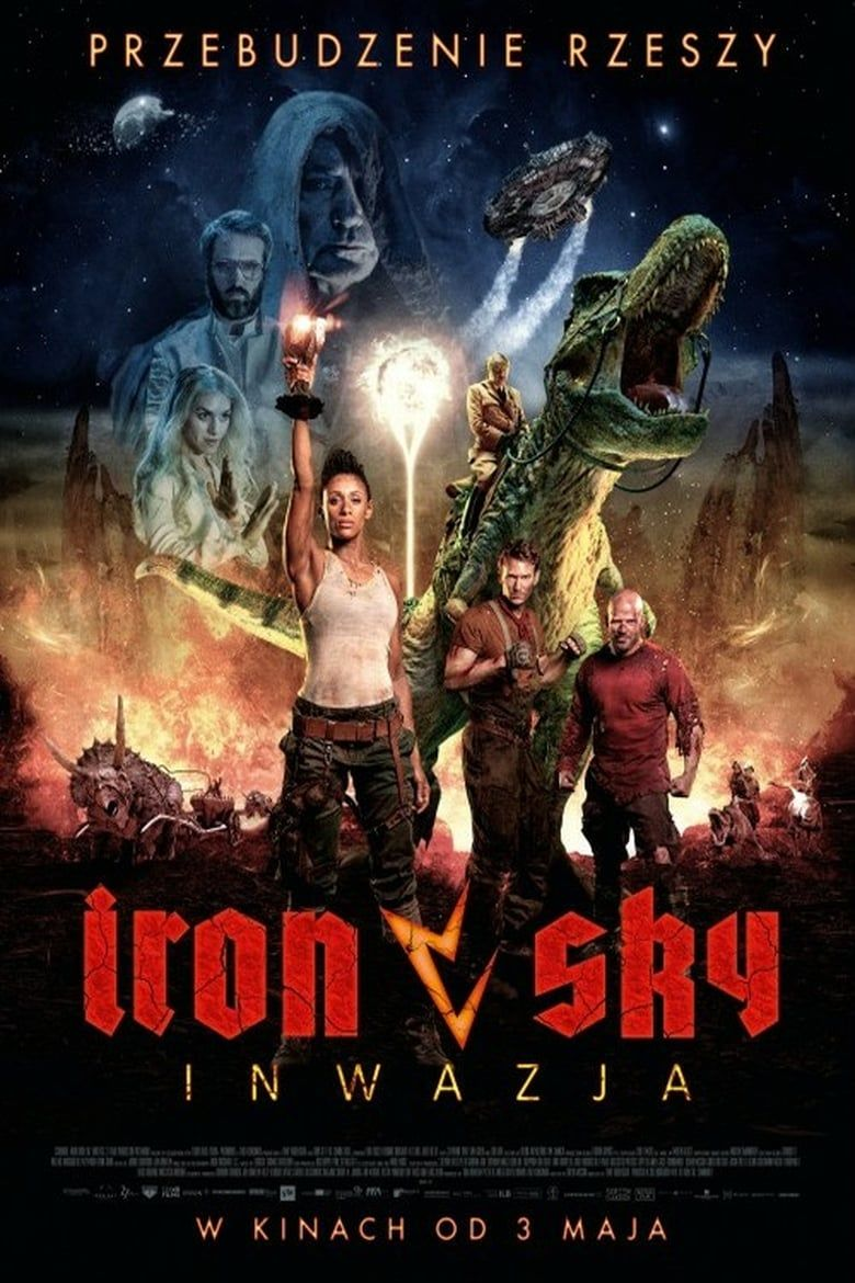Iron Sky The Coming Race Teljes Film Videa Hungary Ironsky Thecomingrace Magyarul Teljes Magyar Film V In 2020 The Coming Race Race Film Free Movies Online