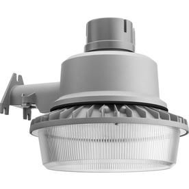 Lithonia Lighting Gray Integrated Led