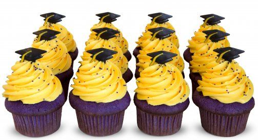 cupcakes graduation theme - Yahoo Image Search Results
