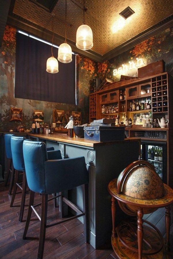 Los mejores bares y pubs del mundo finalistas en los for Los mejores disenos de interiores del mundo