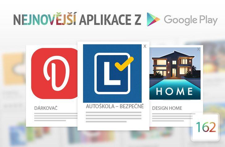 af337a7eb71 Nejnovější aplikace z Google Play  162  zvládli byste autoškolu  - https