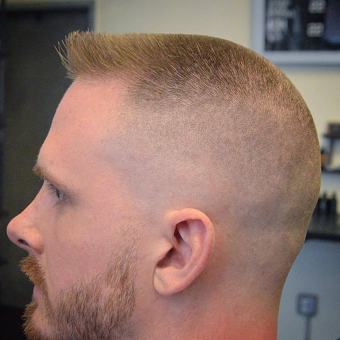 Short top haircut for men flattop  yesterday today and tomarrow  pinterest  hair cuts
