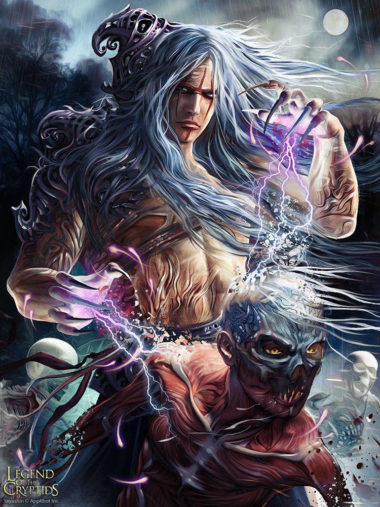 Kerselfu 1 by Yayashin.deviantart.com on @deviantART