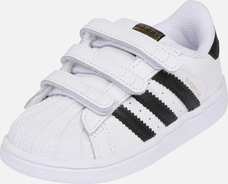 ADIDAS ORIGINALS Sneaker \'Superstar\' in weiß bei ABOUT YOU bestellen ...
