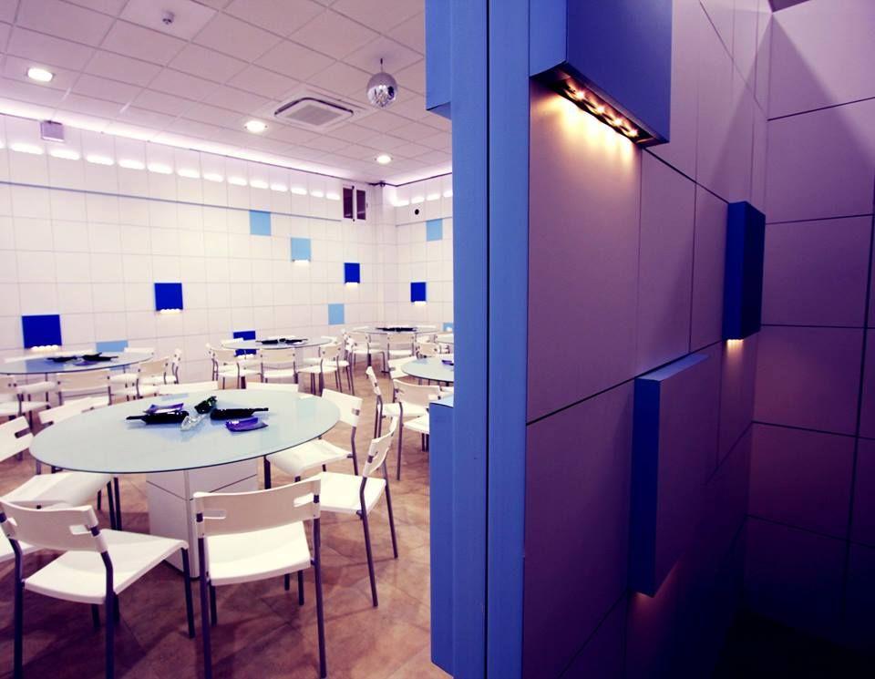 Tabique separador de ambientes de serastone para oficinas - Tabiques separadores de ambientes ...