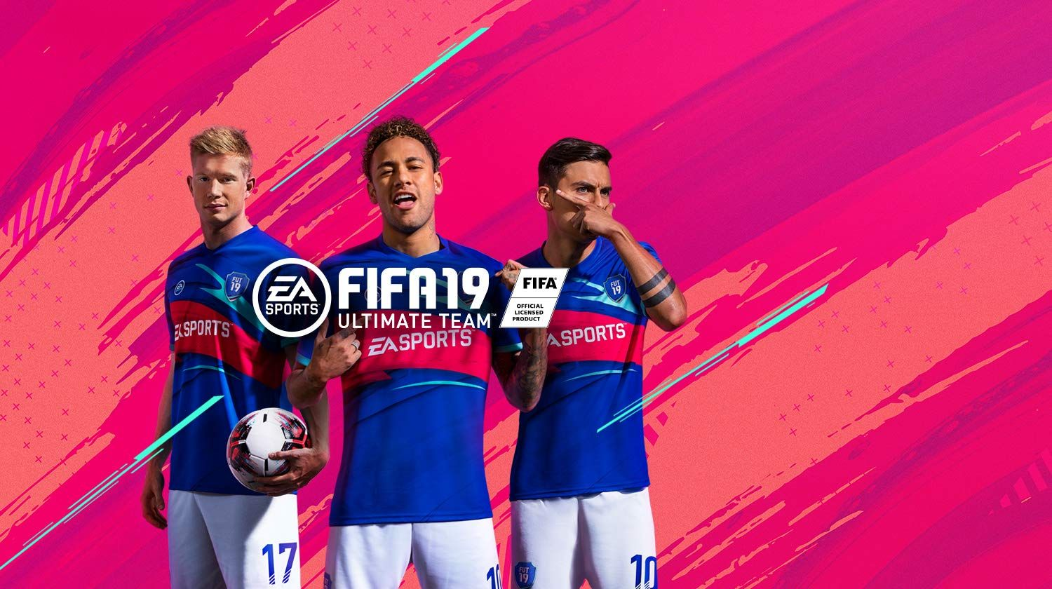 Fifa 19 12000 Fifa Points Ps4 Digital Code Fifa Points Code Digital With Images Video Game Reviews Fifa Ps4 Digital Code