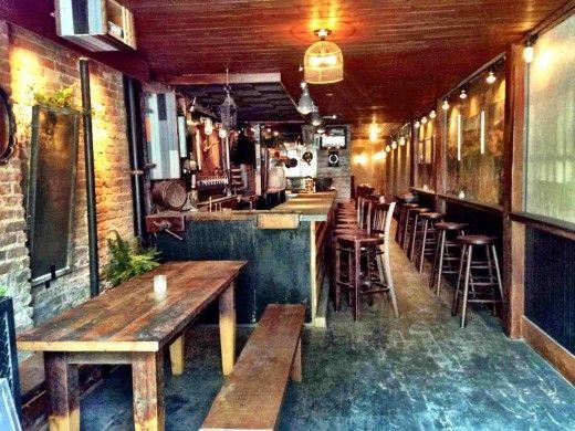 Here S An Early Look Inside Antler Beer Wine Dispensary Tap Room Beer Beer Bar