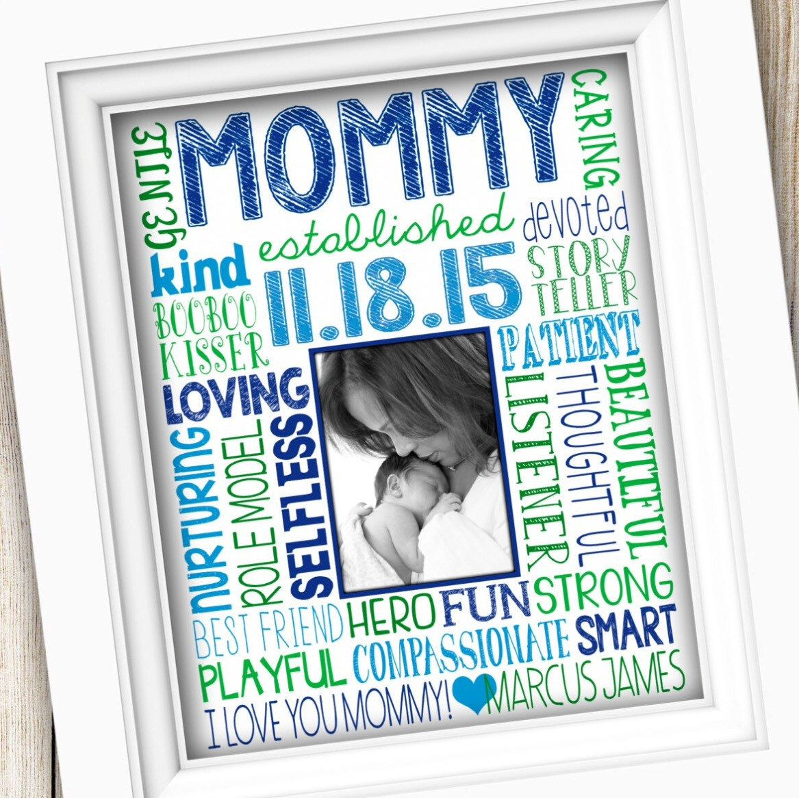 Mother's Day Gift For First Time Pregnant Mom 2021