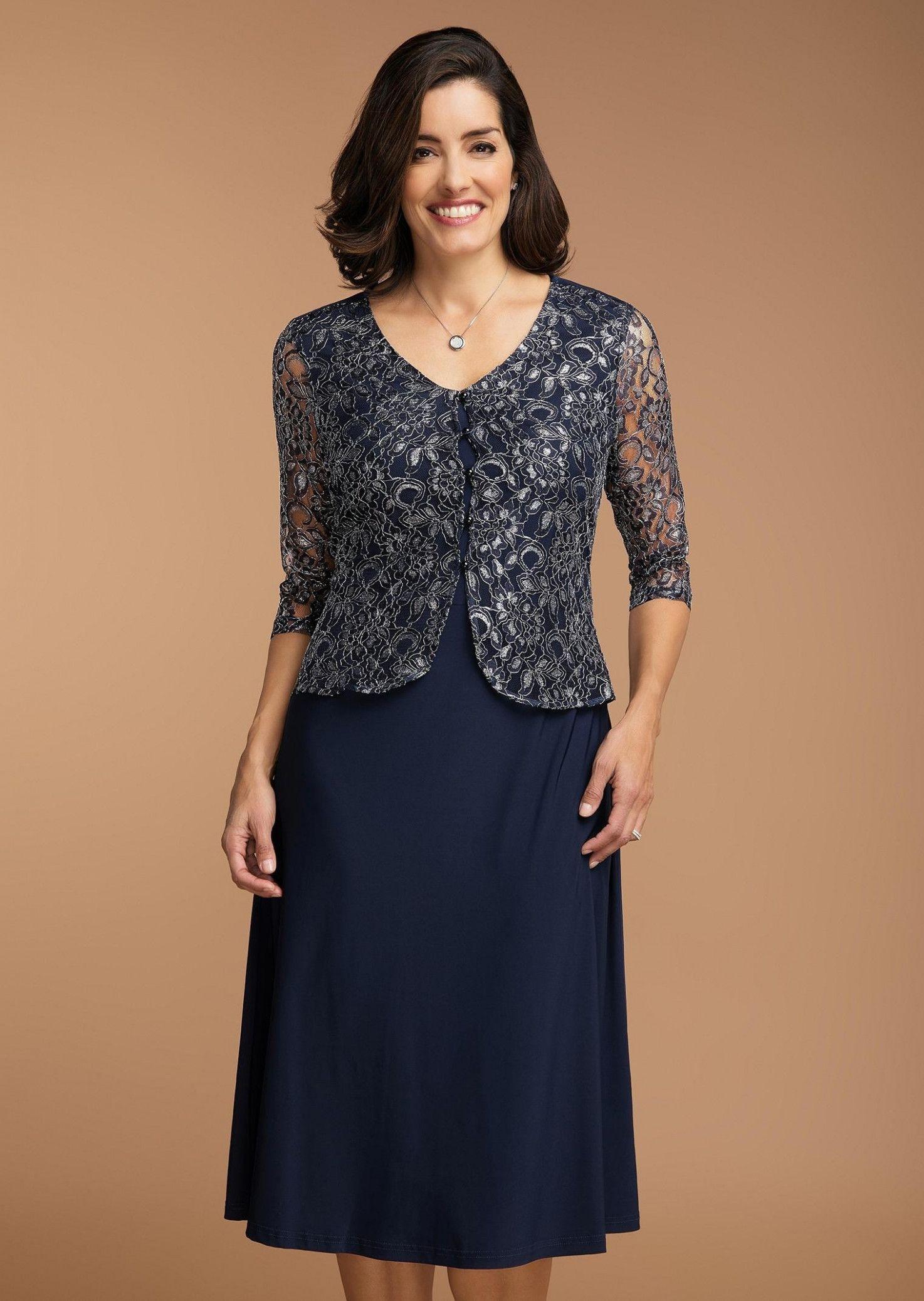 14 elegante kleider größe 48