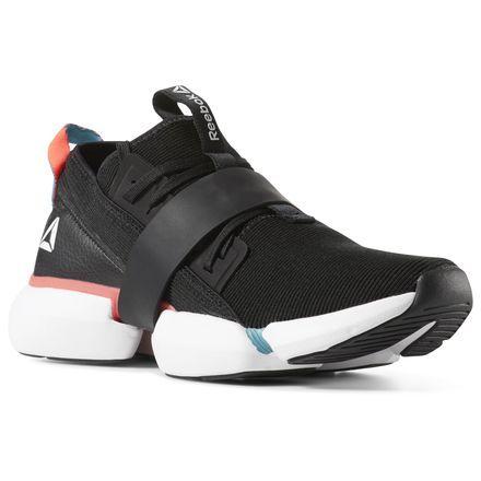 e40a3c4874c82 Reebok Shoes Women s Split Flex in Blk Wht Red Size 9.5 - Studio Shoes