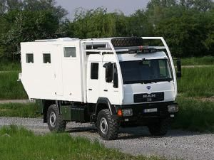 5 RVs That Will Save Your Life During the Zombie Apocalypse | Rv and ...