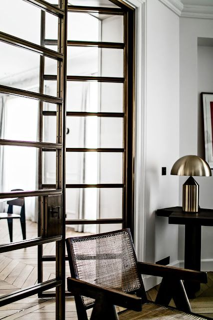automatism: French Cool