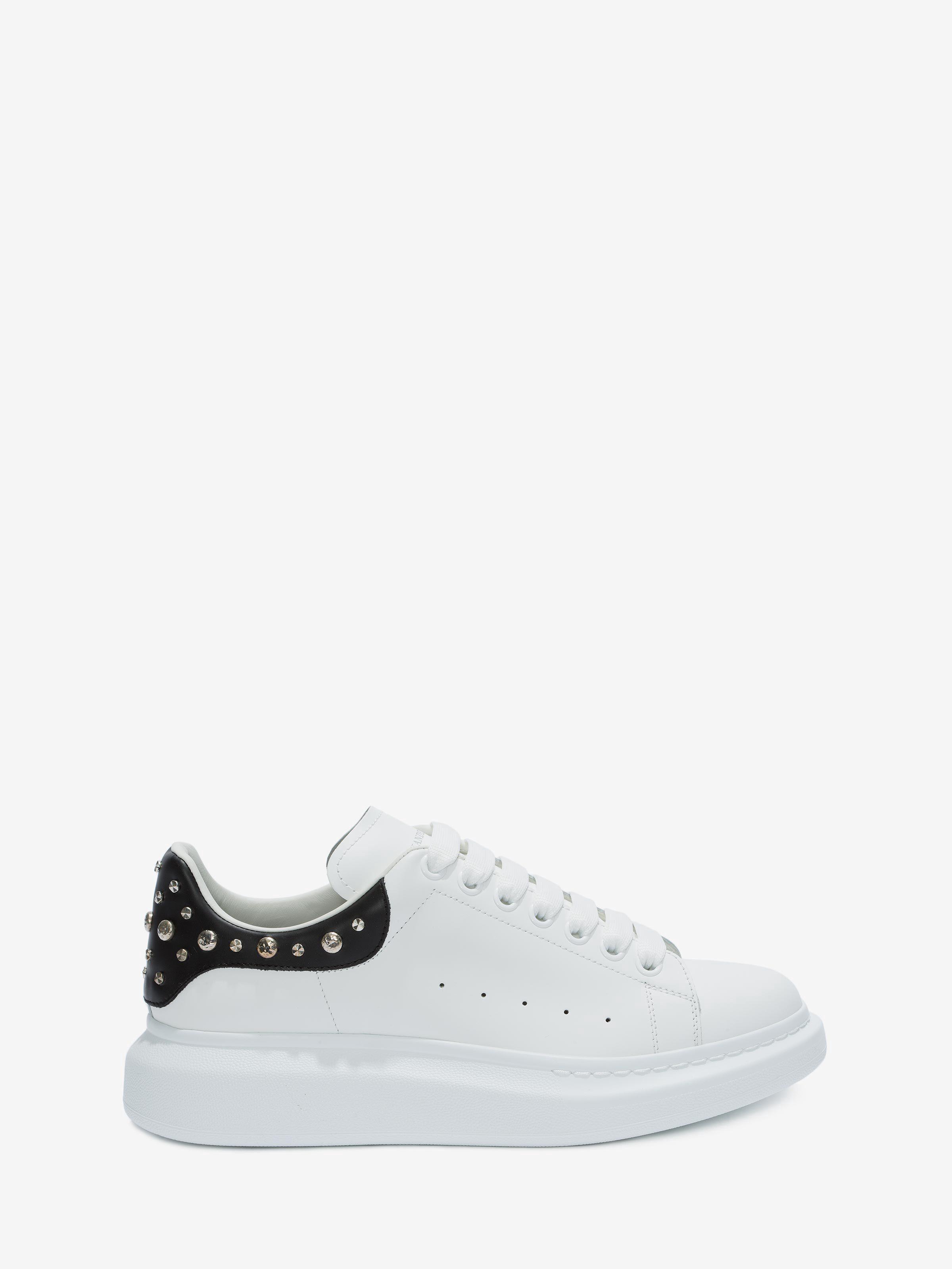 bb10d17f531e Alexander Mcqueen Oversized Sneaker - Black 43.5 in 2019 | Products ...