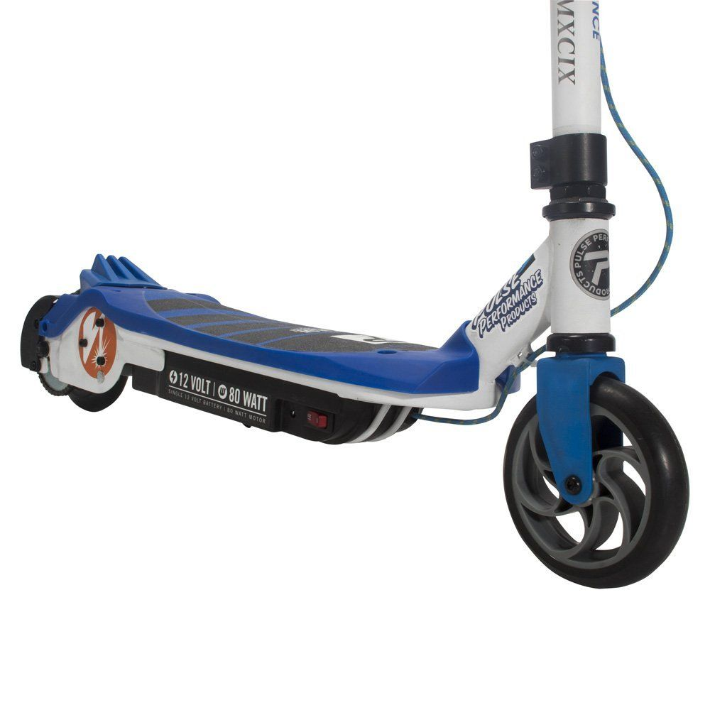 The exciting brand new street legal cruser sport elec car amp golf cart - Pulse Performance Electric Scooter Review