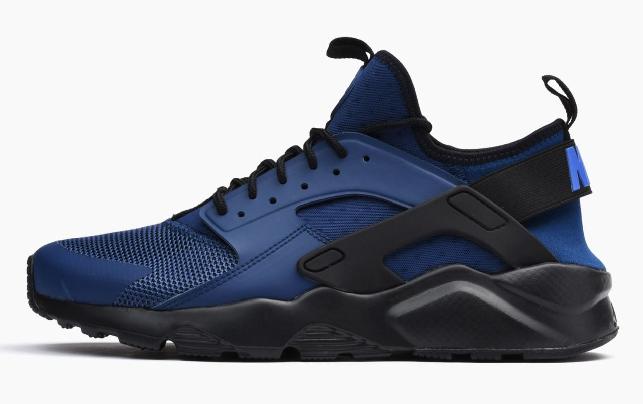 Nike Air Huarache Run Ultra 'Coastal Blue'