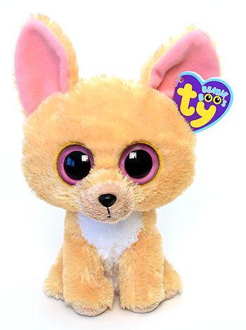 0b5df921d7f Nacho - Chihuahua - Ty Beanie Boos