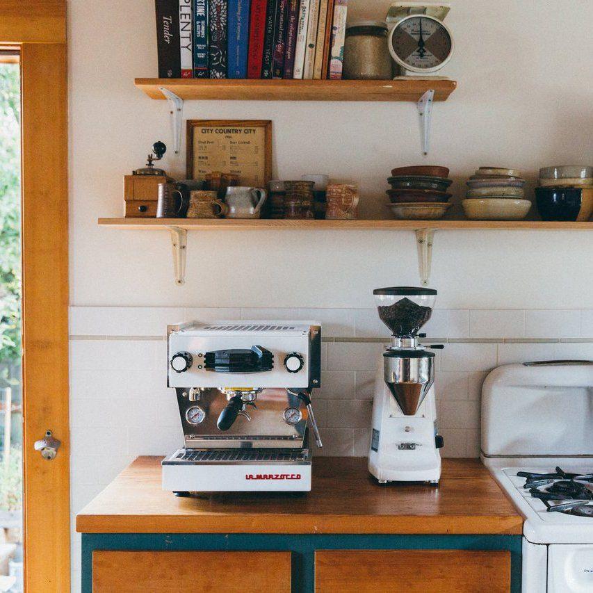 La Marzocco Linea Mini Espresso Machine Home espresso