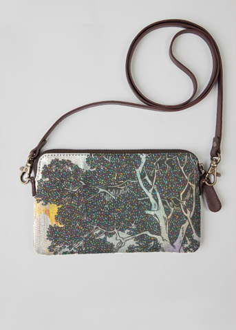 VIDA Statement Clutch - LANDSCAPE IX by VIDA R0A6q