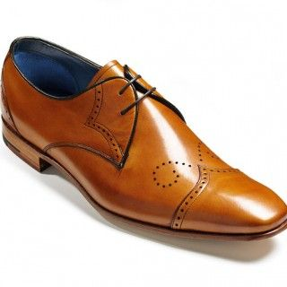 Barker Shoes – Jarratt Cedar Calf (Brown) http://www.afarleycountryattire.co.uk/shop/barker-shoes-jarratt-cedar-calf-brown