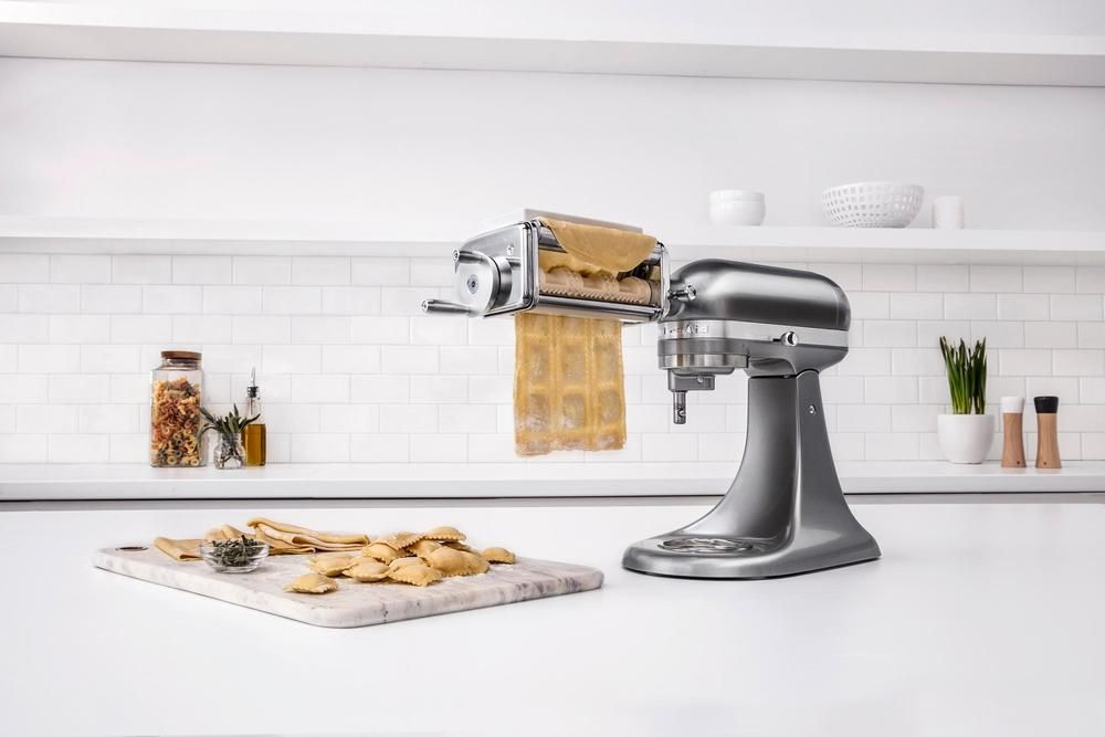 Kitchenaid Ksm3311xcu Artisan Mini Tilt Head Stand Mixer