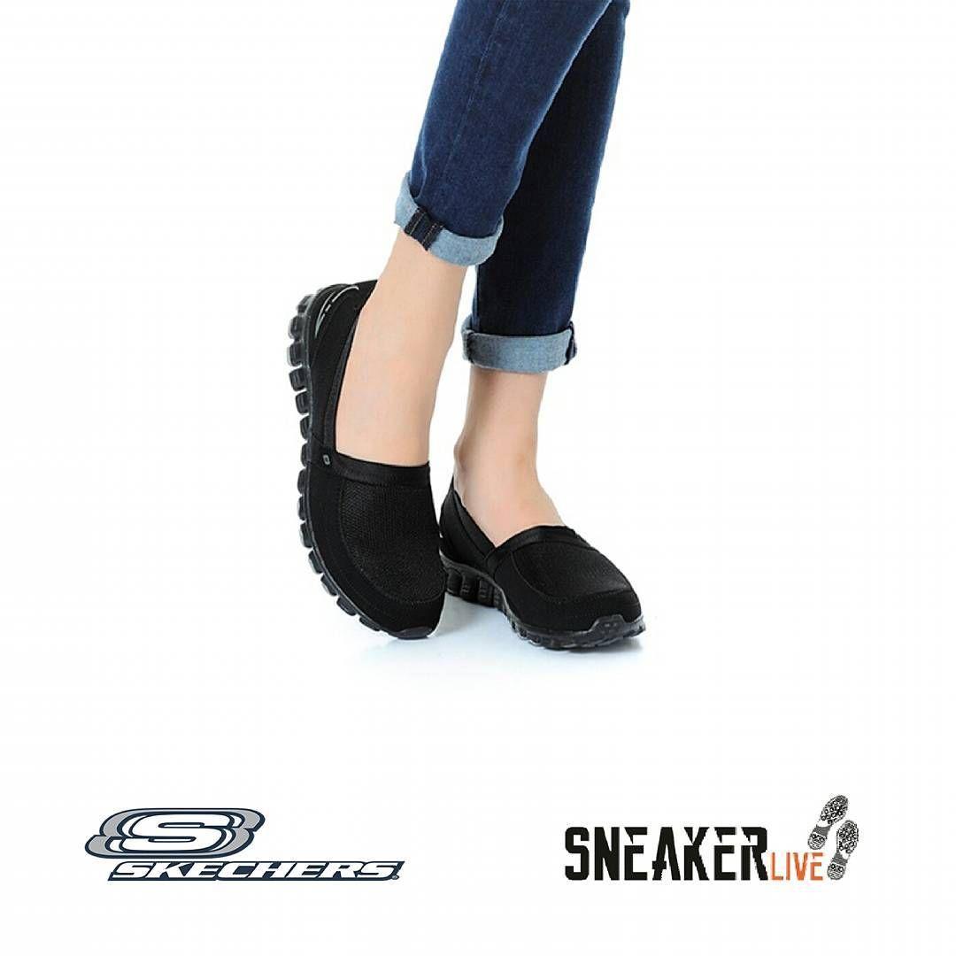 Instagram Photo By Sneaker Live Magazalari Jun 17 2016 At 8 24am Utc Sneakers Skechers Sneakers Slip On Sneaker