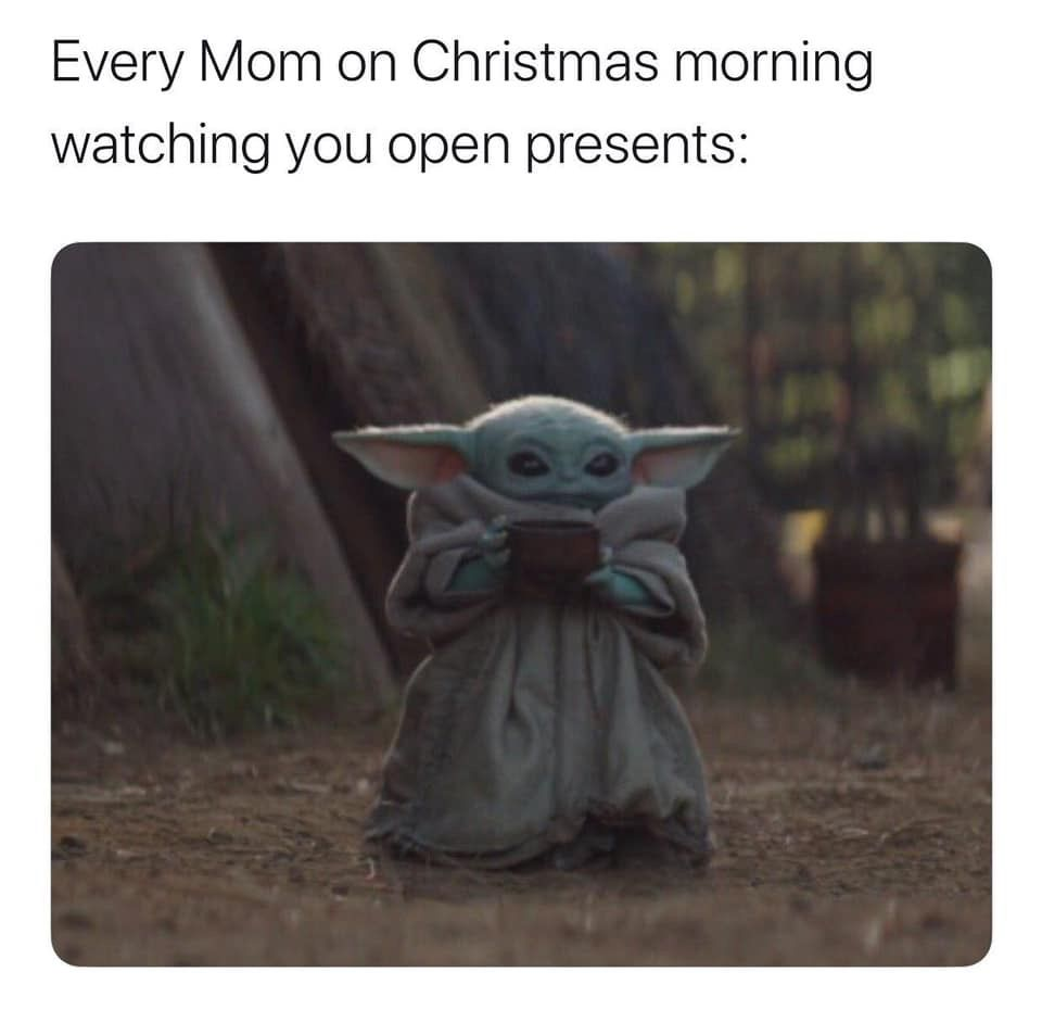 Pin By Minotauro On Humor Funny Good Morning Memes Yoda Meme Memes