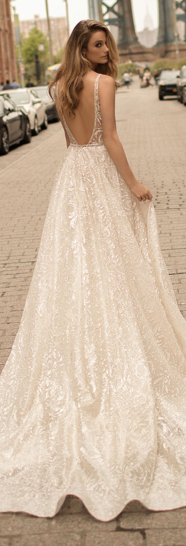 Berta wedding dress collection spring vestidos de baile