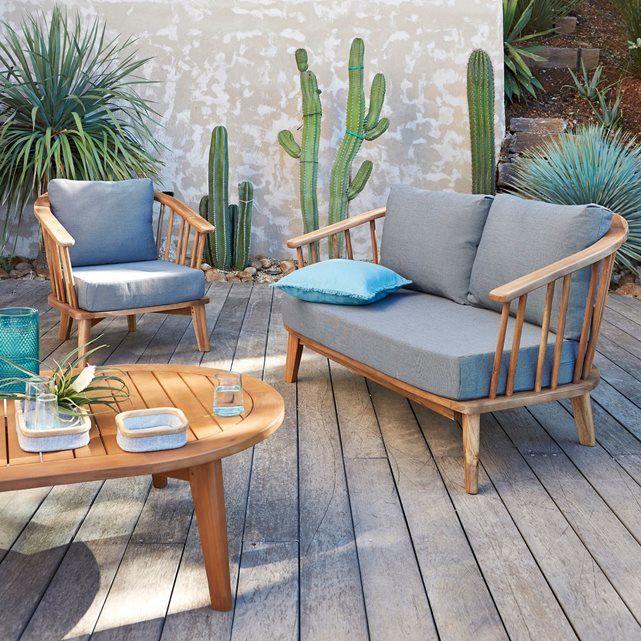 Table basse, acacia FSC*, Julma | Inspiration extérieur | Pinterest ...
