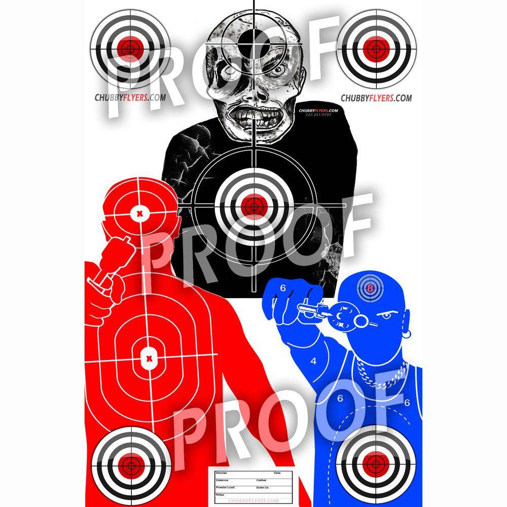 "10 Thanos Infinity Cardstock Shooting Range Targets 12/"" x 18/"" War 2"