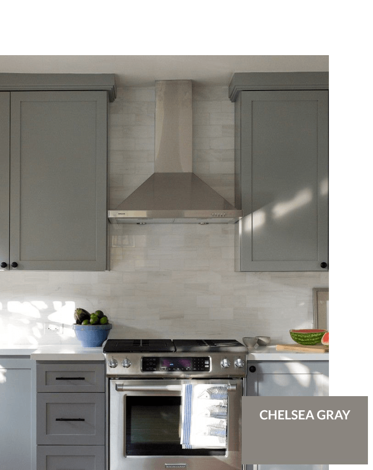 Best Top 10 Gray Cabinet Paint Colors Bathroom Kitchen 400 x 300