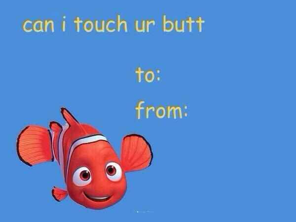 27 disney valentine s cards that will ruin your childhood laughter