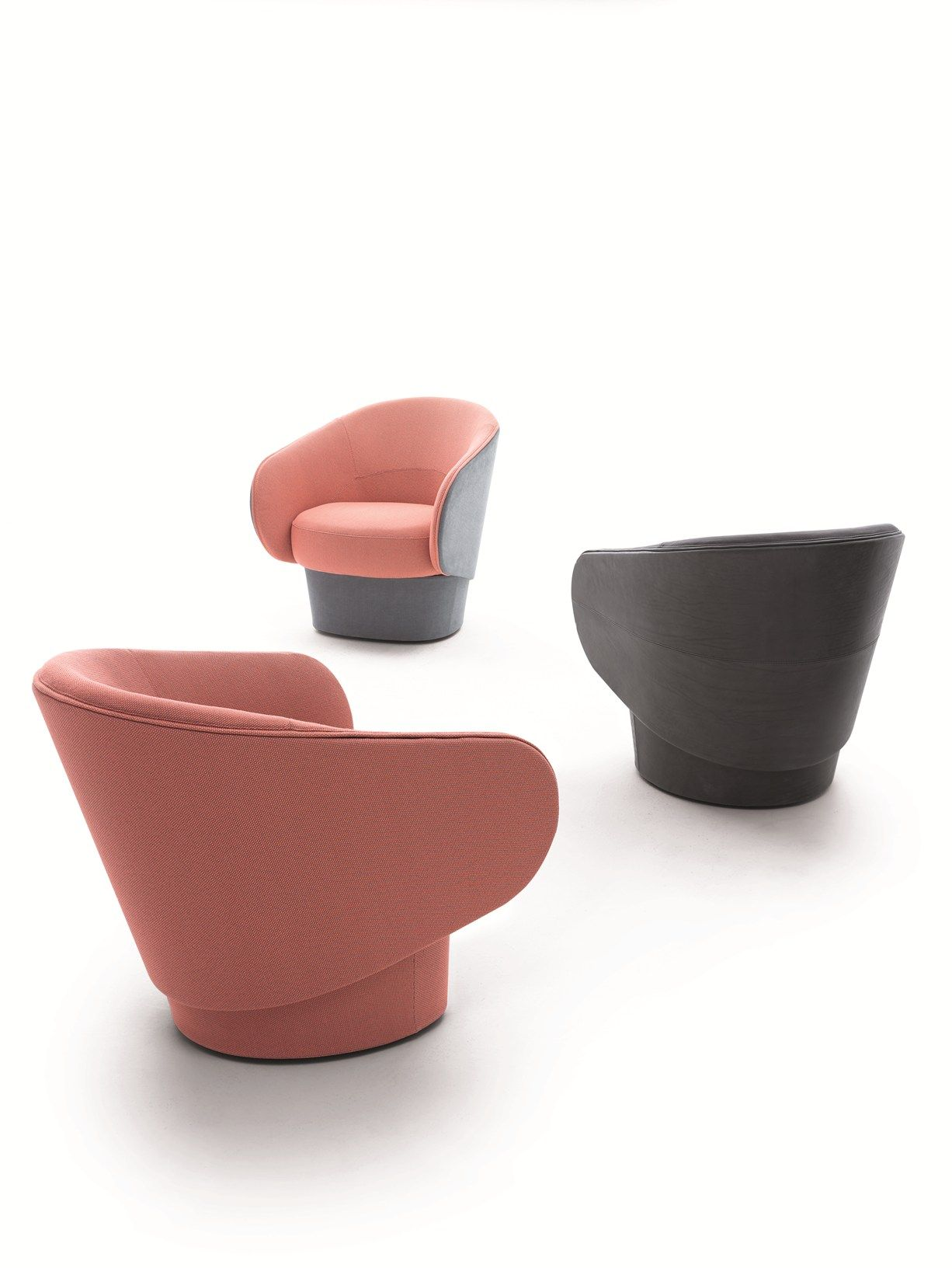 Fischer Haworth Sessel Please Take A Seat Cor Presents Its Wide Collection At Imm