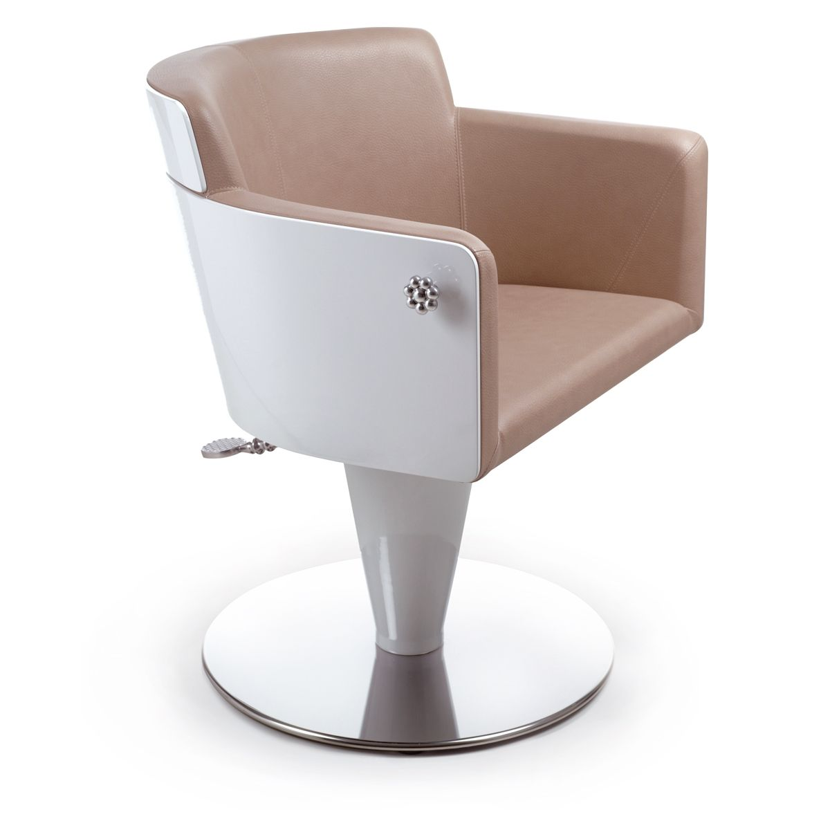 Aida, Styling Salon Chairs - Gamma & Bross