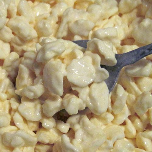 Great Homemade Cottage Cheese